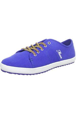 Mexx Rebecca 1b F7AWK002, Damen Sneaker, (True Blue 402)