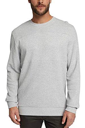 Esprit Herren 090EE2J308 Sweatshirt