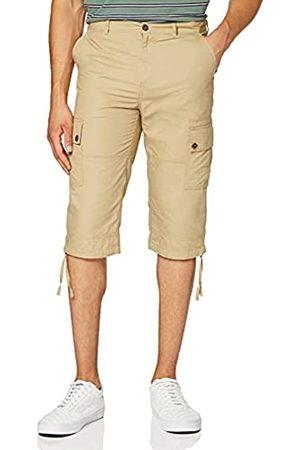 FIND Amazon-Marke: Herren Cargohosen aus Baumwolle, 42