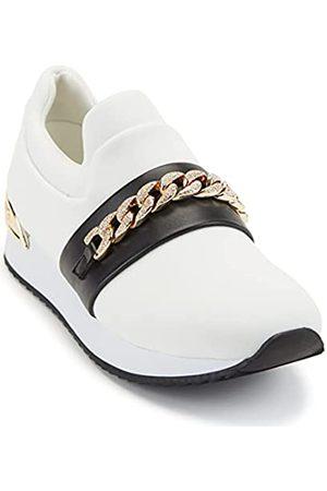 Karl Lagerfeld Damen MAIA Sneaker, /