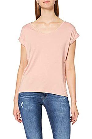 Pieces Damen T-Shirts - Damen PCBILLO Tee SOLID NOOS BC T-Shirt