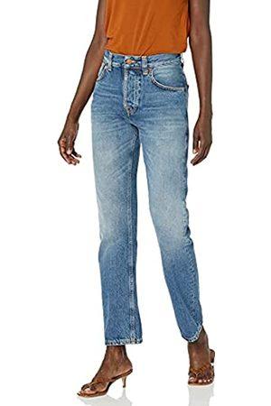 Nudie Jeans Unisex-Erwachsene Sleepy Sixten Celestial Jeans