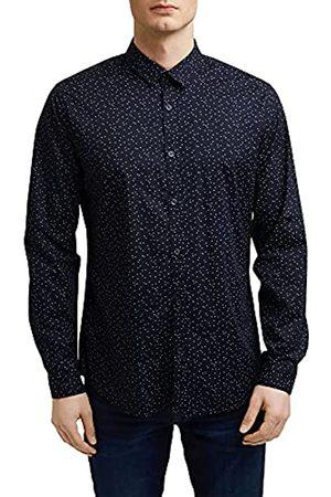 Esprit Recycelt: Hemd mit Coolmax®