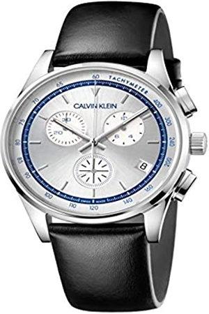 Calvin Klein Klassische Uhr KAM271C6