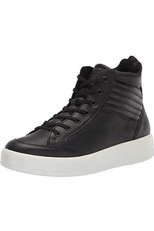 Ecco Damen Soft 9 II High Top Sneaker