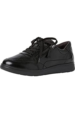 Jana Damen Sneaker 8-8-23750-27 001 H-Weite Größe: 41 EU