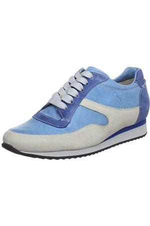 Hassia Capri, Weite J 5-302431-34990, Damen Sneaker, (jeans/multi 3499)