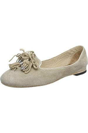 Pantofola d'Oro Pantofola D´Oro BRIGITTE BL109-D, Damen Ballerinas, Pink (Carne 367)
