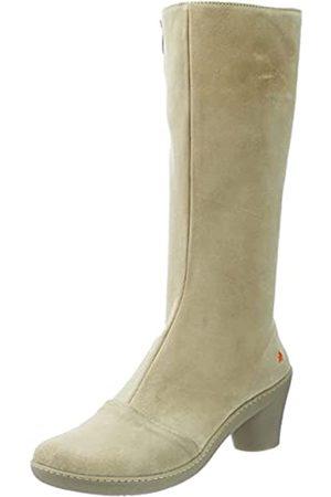 Art Damen 1449 Kniehohe Stiefel