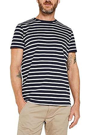 Esprit Herren Streifen T-Shirt