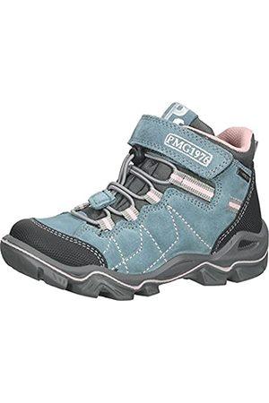 Primigi PPTGT 83939 Sneaker, ACQUAM/NER/GRIG
