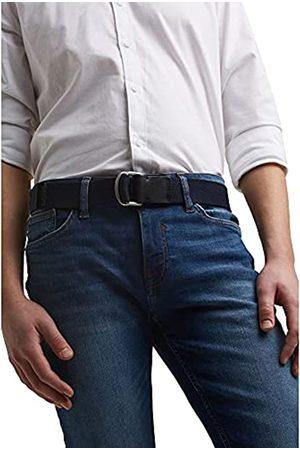 Esprit Recycelt: Webgürtel mit Ring-Schließe