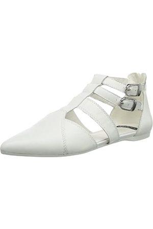 Vagabond Damen Leroc T-Spange, (White 1)