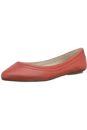 Bronx BX 275 64977-G Damen Ballerinas, (bright pink 94)