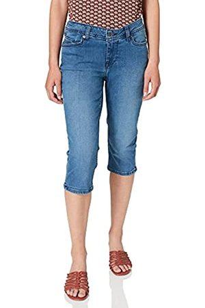 Mustang Damen Jasmin Capri Jeans