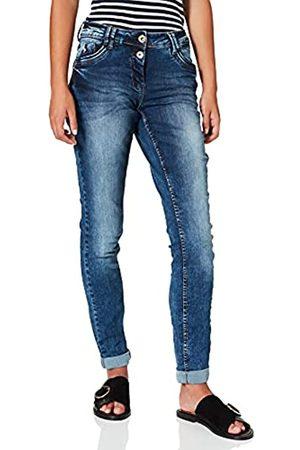 CECIL Damen Scarlett 34 Jeans