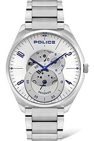 Police Analog P16022JS04M