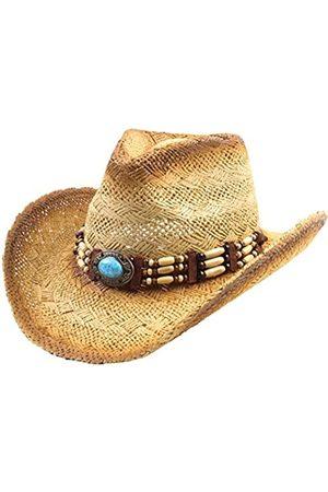 Queue Essentials Cowboyhut für Damen und Herren
