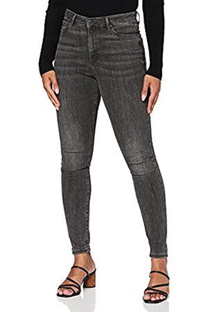 VERO MODA Female Skinny Fit Jeans VMSOPHIA High Waist XS30Dark Blue Denim