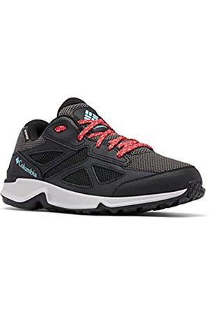 Columbia Damen Vitesse Fasttrack Schuhe, Black, Gulf Stream