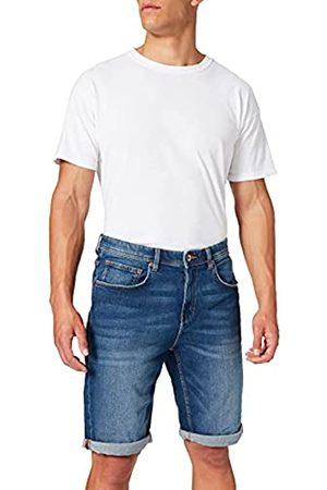 Esprit Herren 041EE2C323 Jeans-Shorts