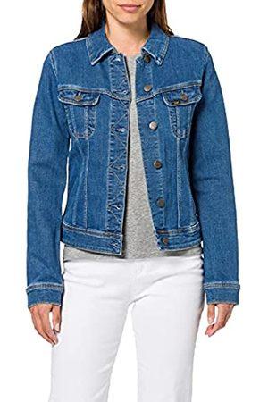 Lee Womens Slim Rider Denim Jacket