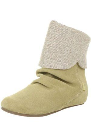 Etnies Dakota W's 4201000265, Damen Fashion Halbstiefel & Stiefeletten, (TAN/Gum 291)