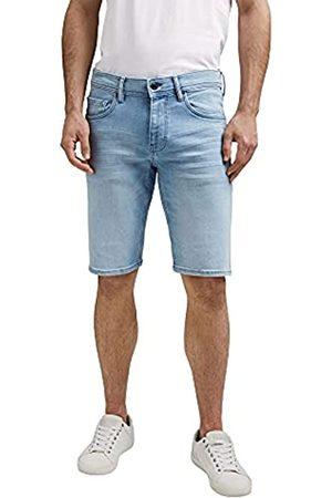 ESPRIT Herren 041EE2C315 Jeans-Shorts