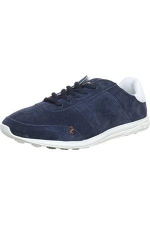 Hub Athletic-W S W10-01 S-S08-04, Damen Sneaker, (Navy/wht 04)