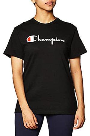 Champion Damen The Heritage Tee T-Shirt