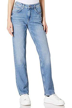 Mexx Womens Straight Fit Denim INA Jeans