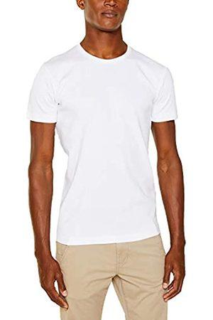 ESPRIT Herren Rundhals Basic T-Shirt