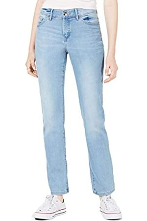 Lee Damen Motion Series Total Freedom Straight Leg Jeans