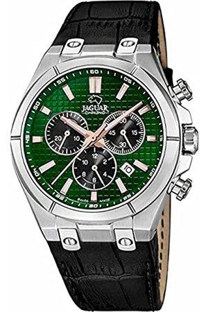 Jaguar Herren Uhren - Analog J696/3