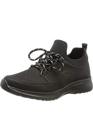Rieker Damen N8763 Sneaker, / 00