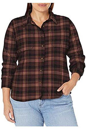 Carhartt Womens Hamilton Flannel Shirts