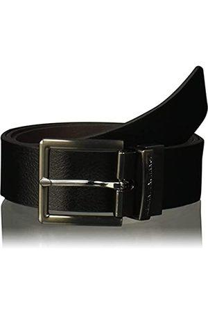 Armani Exchange A|X Herren Skinny Leather Belt Gürtel