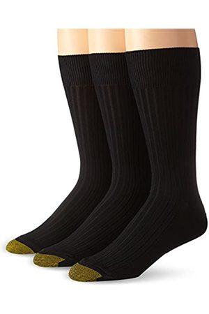 Gold Toe Herren Classic Canterbury Crew Socken