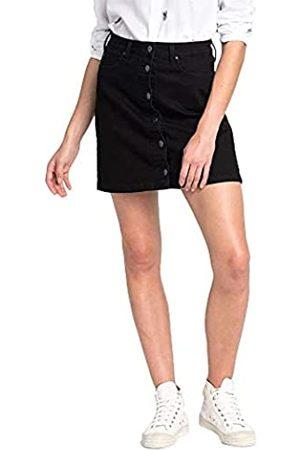 Lee Damen A Line Skirt Rock