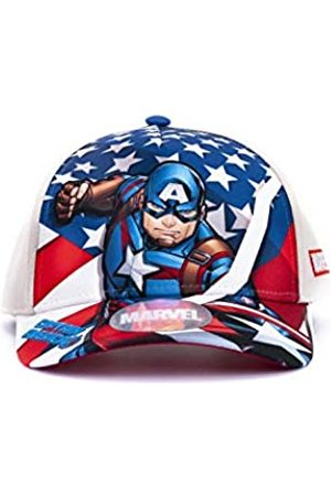 Essencial Caps Jungen Captain America Baseballkappe
