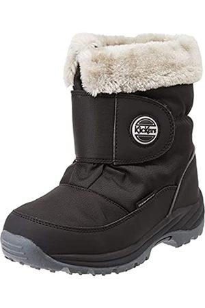 Kickers Damen Stiefel - JUMPSNOW WPF Oxford-Schuh