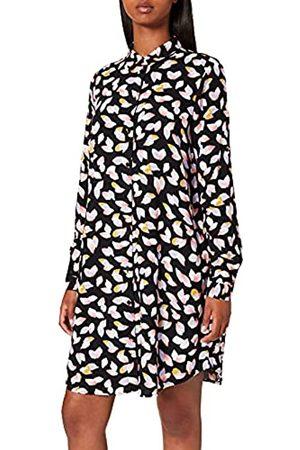 Vila Damen VITIMIA L/S Loose Shirt SU Knit Dress