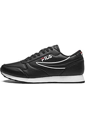 Fila Damen Orbit wmn Sneaker, Black