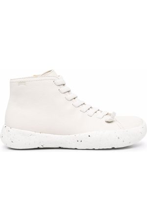 Camper Damen Sneakers - Peu Stadium High-Top-Sneakers