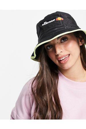 Ellesse Damen Hüte - – Karierter Anglerhut in