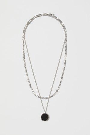 H&M 2er-Pack Halsketten