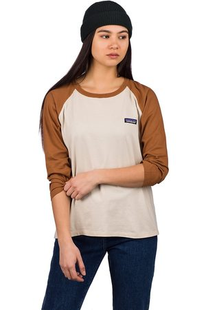Patagonia Cotton In Conversion Long Sleeve T-Shirt