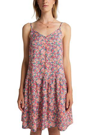 mustang Midikleid »Fibi String Dress«, locker geschnitten