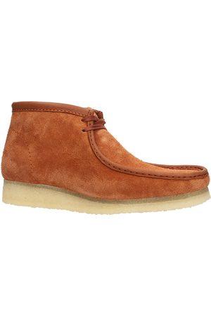 Clarks Originals Sneakers - Wallabee Boot Sneakers