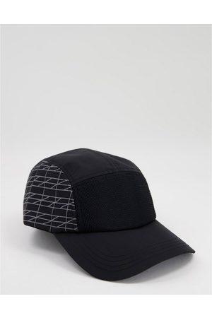 Bolongaro Trevor – Norco – Kappe mit geometrischem Muster und reflektierendem Print